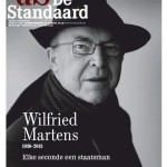 Wilfried Martens (1936-2013)