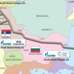 Ştiri Externe: 30 aprilie 2014 – Criza Ucraineană / Ucraina dispare. OMV şi Gazprom merg mai departe cu South Stream.